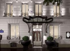 德摩尔酒店 - 巴黎 - 建筑