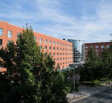 多特蒙德威斯特法伦哈伦多瑞特酒店