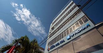 奇克拉约温德姆太阳海岸酒店 - 齐克拉约 - 建筑