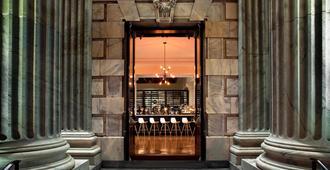 坦帕艾美酒店 - 坦帕 - 餐馆