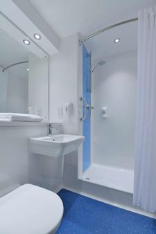 旅程住宿贝尔法斯特酒店 - 贝尔法斯特 - 浴室