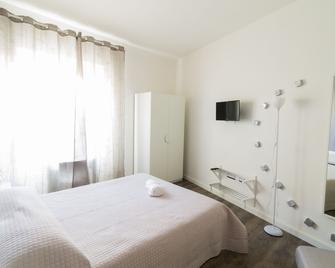 卡利亚里洛罗佐酒店 - 卡利亚里 - 睡房
