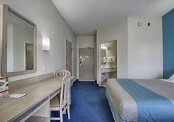 伦敦6号汽车旅馆 - 伦敦 - 睡房