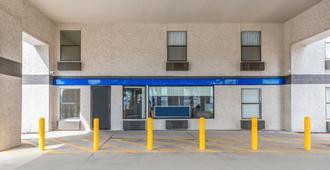 德克萨斯拉雷多 - 35 号州际公路 6 号汽车旅馆 - 拉雷多