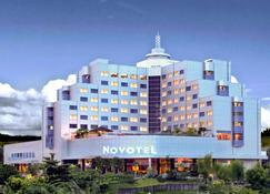 巴厘巴板诺富特酒店 - 巴厘巴板 - 建筑