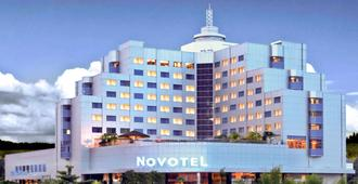 巴厘巴班诺富特酒店 - 巴厘巴板 - 建筑