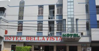 贝拉维斯塔酒店 - 巴拿马城 - 建筑