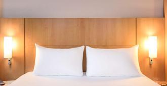 宜必思毕尔巴鄂中心酒店 - 毕尔巴鄂 - 睡房