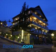 大叻禅谷酒店