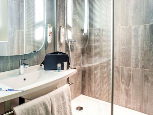 宜必思里斯本荷西玛尔禾酒店 - 里斯本 - 浴室
