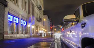翠贝卡蓝色酒店 - 纽约 - 户外景观
