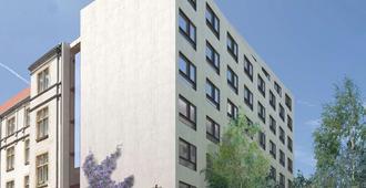 雅德酒店 - 柏林 - 建筑