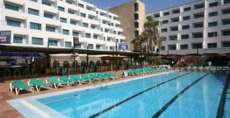 阿特拉斯诺瓦莱克酒店 - 埃拉特 - 游泳池