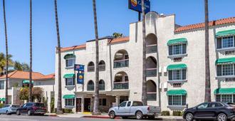 凯富酒店圣莫尼卡-西洛杉矶 - 圣莫尼卡 - 建筑