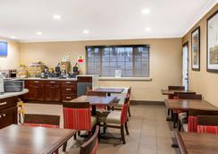 圣莫尼卡-西洛杉矶康福特茵酒店 - 圣莫尼卡 - 餐馆