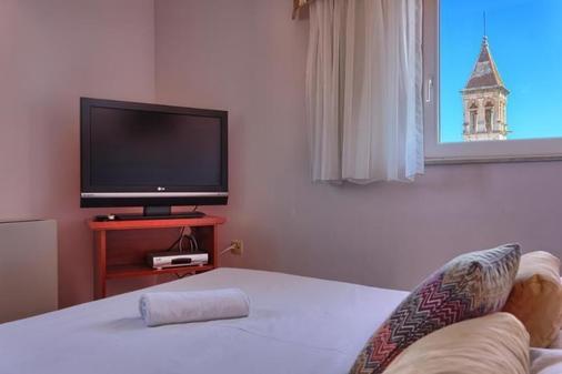 托里吉尔酒店 - 特罗吉尔 - 户外景观