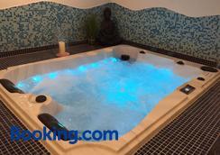 海德黑姆酒店 - 法兰克福 - 游泳池