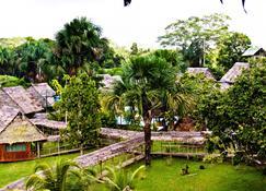 亚马逊雨林酒店 - 伊基托斯 - 户外景观