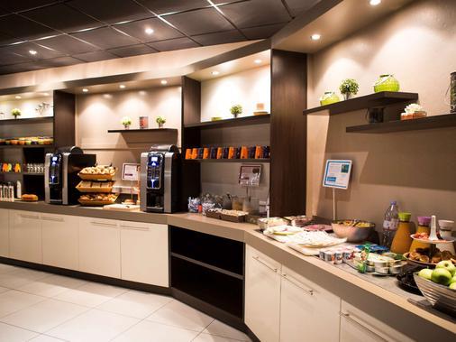 宜必思波尔多中心玛丽亚戴克酒店 - 波尔多 - 自助餐