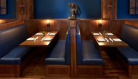 阿戈劳特金普敦酒店 - 旧金山 - 餐馆