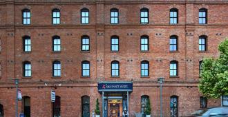 阿戈劳特金普敦酒店 - 旧金山 - 建筑