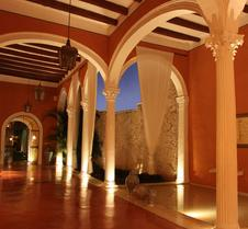 梅里达vip庄园酒店