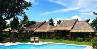 大自然度假酒店 - 科隆 - 游泳池