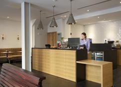 格拉斯哥Z酒店 - 格拉斯哥 - 柜台