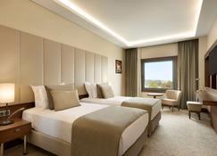 亞洛瓦溫德姆華美達飯店 - 亚洛瓦 - 睡房