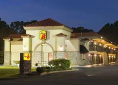 奥蒙德海滩速8酒店 - 奥蒙德海滩 - 建筑