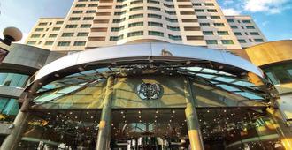 台中长荣桂冠酒店 - 台中 - 建筑