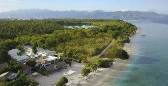 玛哈玛雅度假酒店 - 彭朗 - 户外景观