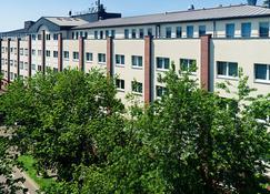 萨尔路易维克多旅居酒店 - 萨尔路易斯 - 建筑