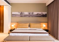 达喀尔海洋广场丽笙酒店 - 达喀尔 - 睡房