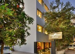 瓦多达拉蕨类植物住宅酒店 - 瓦多达拉(巴罗达) - 建筑