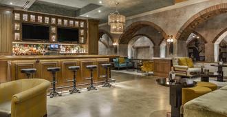 欧姆妮卢森维尔酒店 - 路易斯威尔 - 酒吧