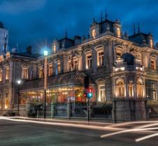 何塞诺盖拉酒店