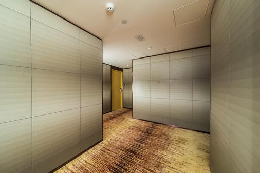 颐庭酒店 - 香港 - 门厅