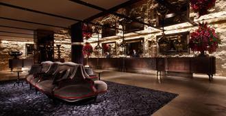 君品酒店 - 台北 - 酒吧