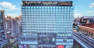 君品酒店 - 台北 - 建筑
