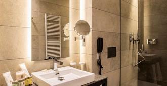维奇美尔卡特酒店 - 巴伦西亚 - 浴室