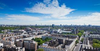 伦敦肯辛顿论坛假日酒店 - 伦敦 - 户外景观
