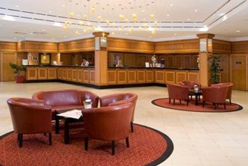 维也纳波塞奥地利时尚酒店 - 维也纳 - 大厅