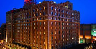 孟菲斯匹尔波地酒店 - 孟菲斯 - 建筑