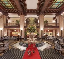 孟菲斯匹尔波地酒店