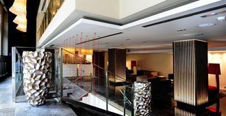 巴塞罗那格鲁姆斯酒店 - 巴塞罗那 - 大厅