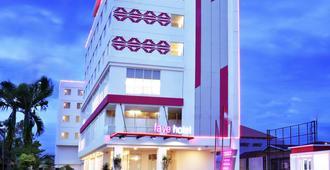 巴東奧羅菲芙飯店 - 巴东