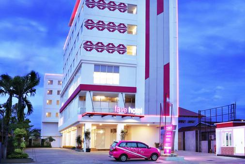 奥罗巴东酒店 - 巴东 - 建筑