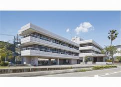 胜浦帕尔斯酒店 - 那智胜浦町 - 建筑