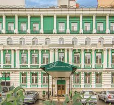 顿河畔罗斯托夫冬宫酒店